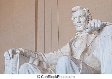 링컨 기념탑