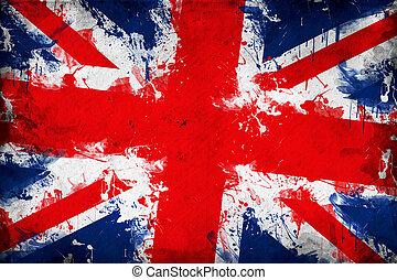 멋진, 기, 영국