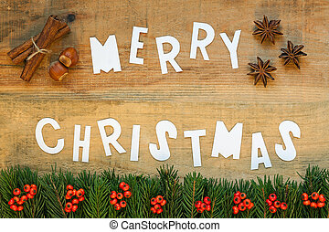 메리 크리스마스