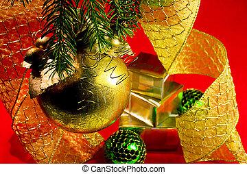 메리 크리스마스, (2)