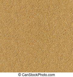 모래 바닷가, seamless, 표면, texture.