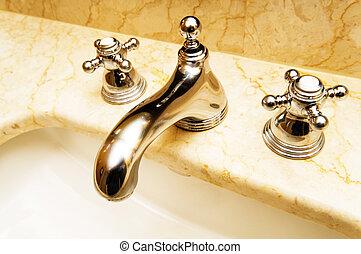 목욕탕 수채