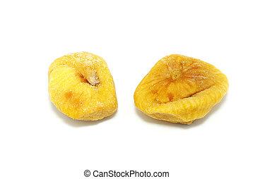 무화과, 과일