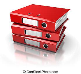 문서, 기록 보관소