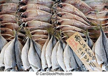 물고기 시장