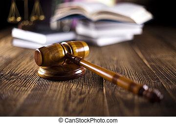 물때, 법전, 재판관, 법률이 지정하는, mallet