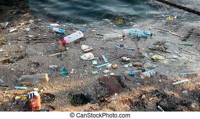 물, 3, 오염