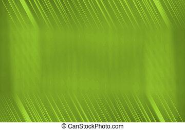 배경, 녹색의 발췌