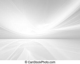 백색 배경