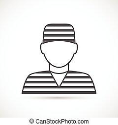 범인, avatar, 아이콘