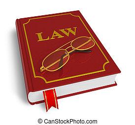 법전, 법률