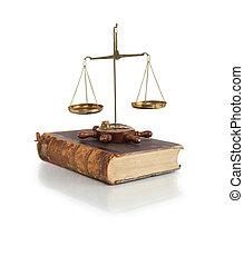 법전, 의, 법률
