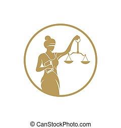 법, 정의