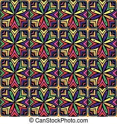 벡터, seamless, 포도 수확, 패턴