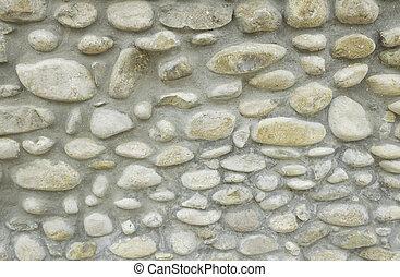 벽, 집, 돌