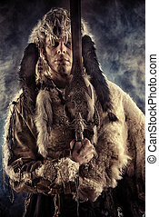 복장, 소수 민족의 사람