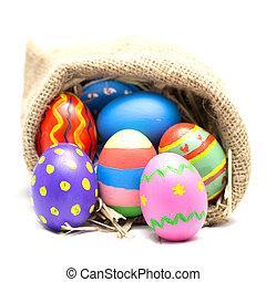부활절 달걀