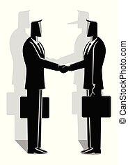 사기, 동의, 협정, 계약, 개념