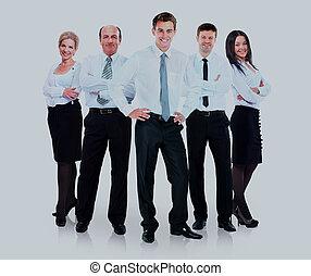 사람., 그룹, 사업