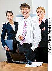 사업, 그룹