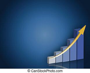 사업, 성공, -, 그래프