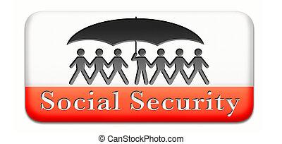 사회 보장 제도
