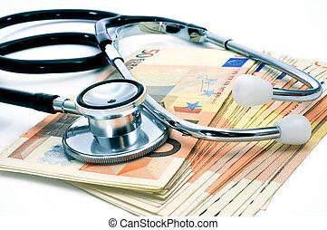 산업, 건강 관리