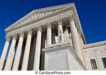상태, 최고도, 결합되는, 법정, 미국