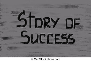성공, 개념
