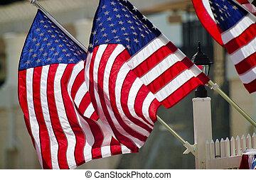성조기 미국 국기