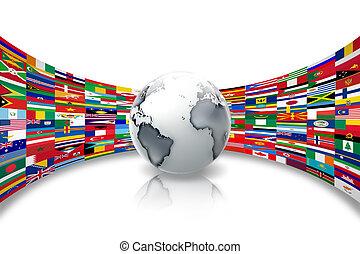 세계의깃발