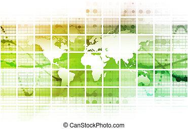 세계적 통신망