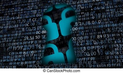 소프트웨어, protection., 그것, 은 이다, 나트, 가능한, 에, hack., 정보, 억압되어,...