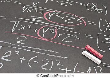 수학적 균일화