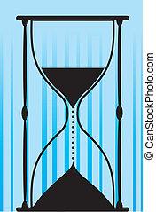 시간 글래스