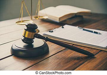 시행, 문서, evidence-based, account., 장교, mallet, 주제, 경우, 잡힌다, 법, 재판관
