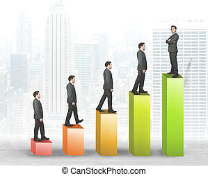 실업가, 나온다, 에서, 그만큼, 위기
