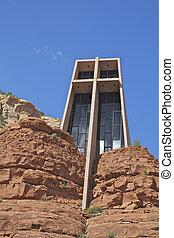 십자가, 신성한, 채플
