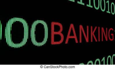 쌍성 자료, 위의, 원본, 은행업의