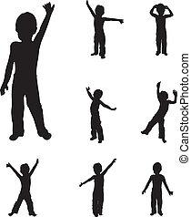 아이들, 댄스