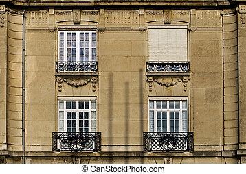 아파트, reims, 프랑스