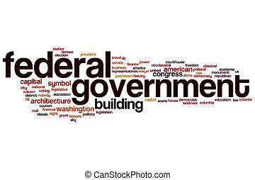 연방의 정부, 낱말, 구름