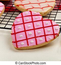 연인 날, 쿠키