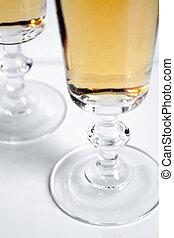 와인 안경