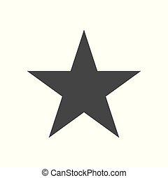 웅대한, 별