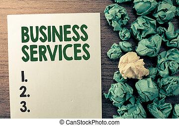 원본, 표시, 전시, 사업, services., 개념의, 사진, 대비한다, 무형의 것, 제품, 부기, 그것, 회계