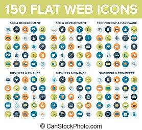 웹 아이콘