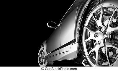 유행, 모델 자동차