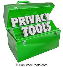 은둔, 도구, 자원, 자료, 물건과 구별하여 사람의, 정보, 보호, 또한