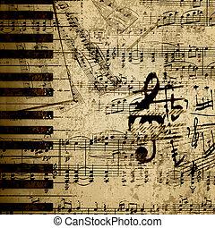 음악 노트